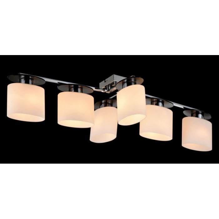 1Потолочный светильник Bice FR5101-CL-06-CN