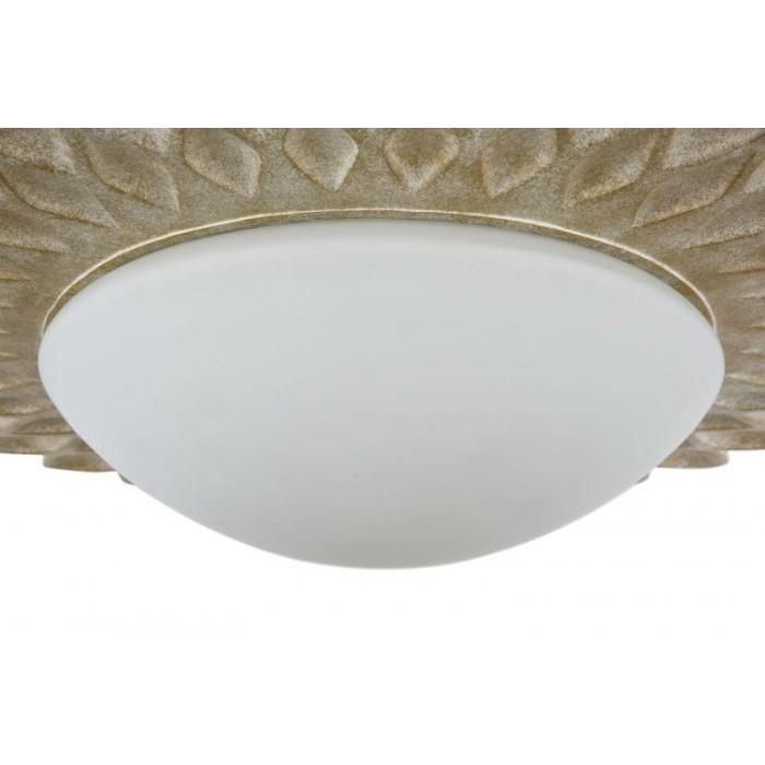 2Потолочный светильник Lamar H301-04-G