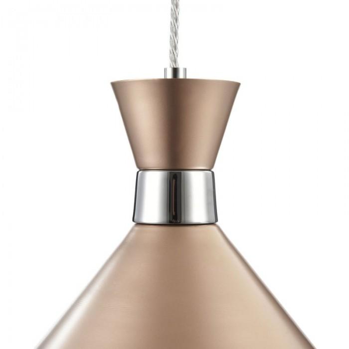 2Подвесной светильник Kendal P111-PL-225-G