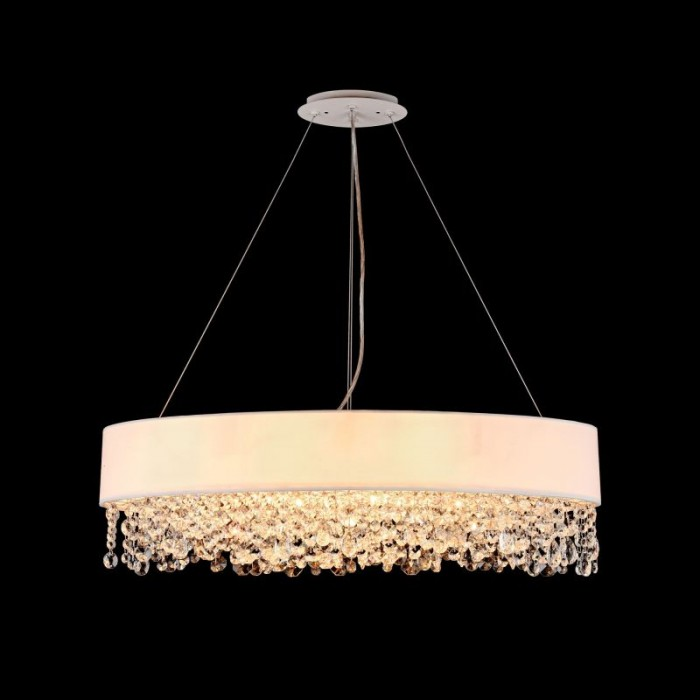 1Подвесной светильник Manfred MOD600PL-09W