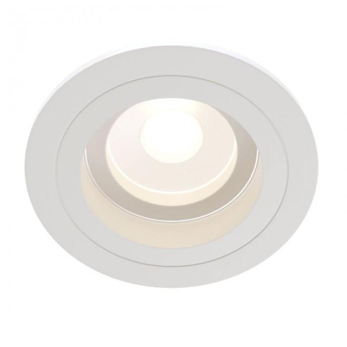 2Встраиваемый светильник Akron DL025-2-01W