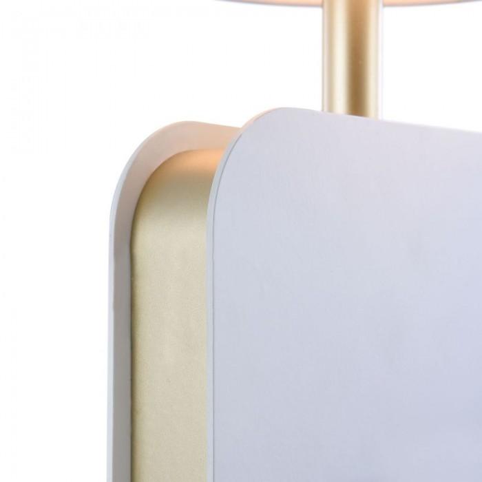 2Настольная лампа Karl MOD618TL-01W