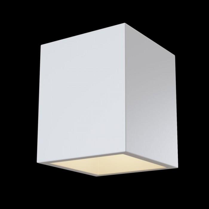 1Потолочный светильник Conik gyps C002CW-01W