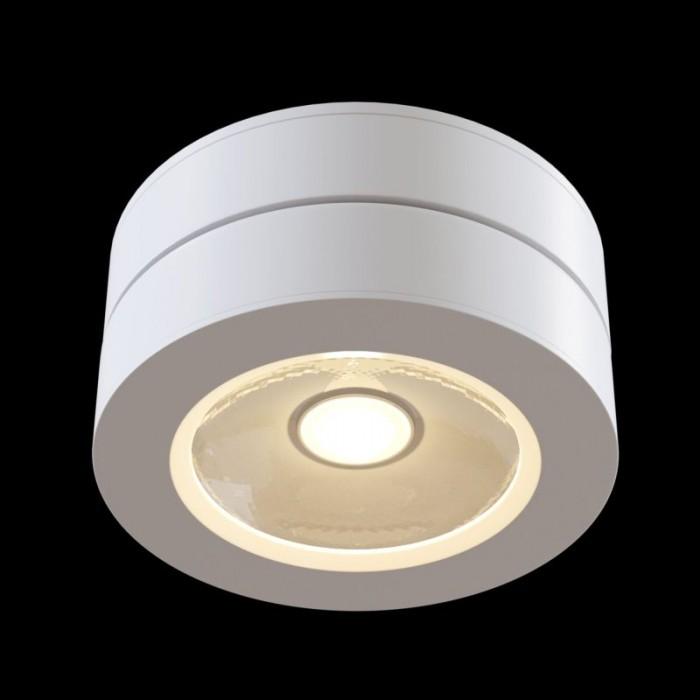 1Потолочный светильник Alivar C022CL-L12W4K