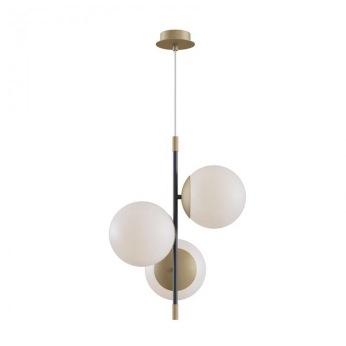 1Подвесной светильник Nostalgia MOD048PL-03G