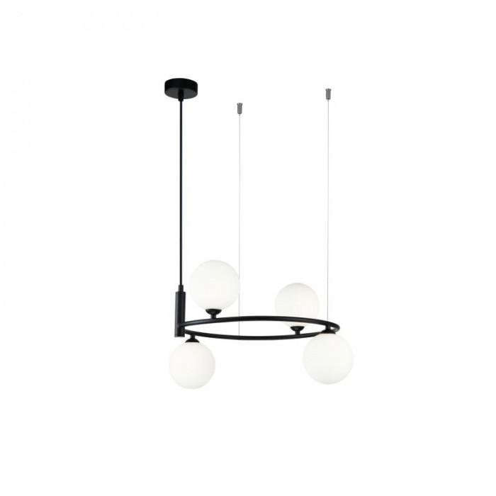 2Подвесной светильник Ring MOD013PL-04B