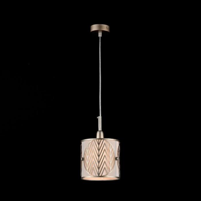 1Подвесной светильник Leaf H425-PL-01-G