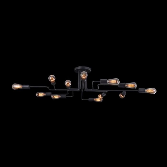 1Потолочный светильник Gilbert T532CL-12B