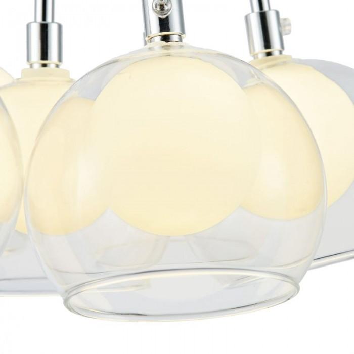 2Подвесной светильник Carmela FR5175-PL-07-CH