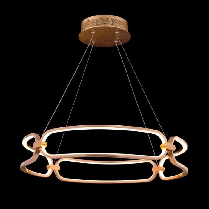 1Подвесной светильник Chain MOD017PL-L50MG