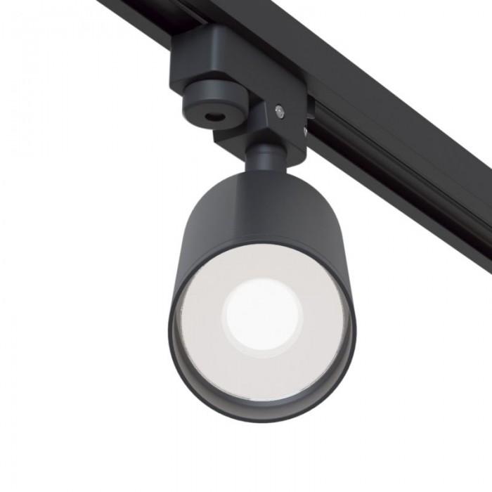 2Трековый светильник Track TR004-1-GU10-B