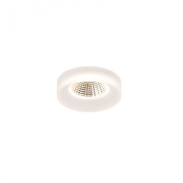 1Встраиваемый светильник Valo DL036-2-L5W