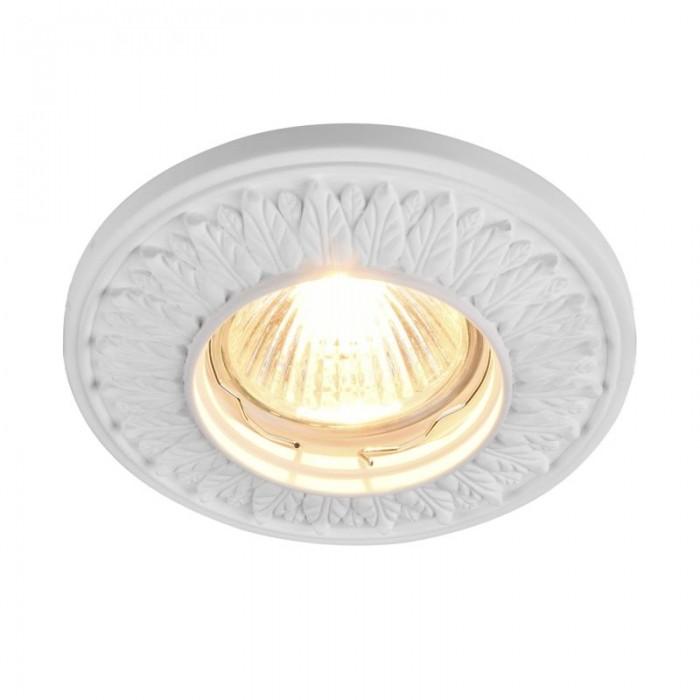 1Встраиваемый светильник Gyps Classic DL280-1-01-W