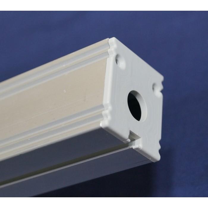 2Заглушка для алюминиевого профиля PN 4035
