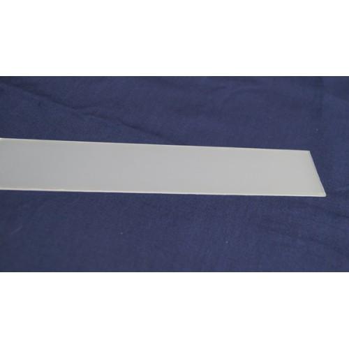 Рассеиватель матовый для алюминиевого профиля PN 7350 3 метра