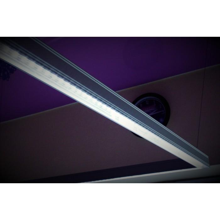 2Профиль для светодиодной ленты PN 4035 3 метра