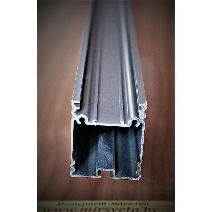 1Профиль для светодиодной ленты PN 4035 3 метра