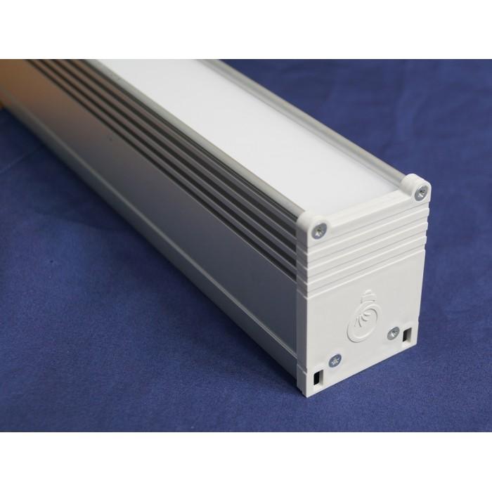 2Профиль для светодиодной ленты PN 7350 3 метра