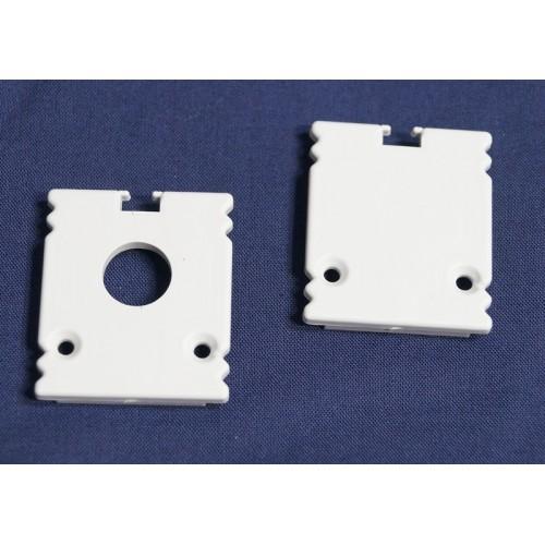 Заглушка для алюминиевого профиля PN 4035
