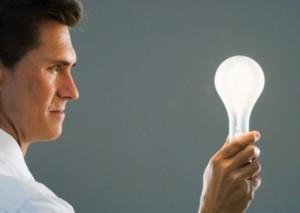 влияние света на человека